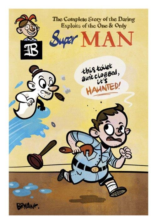 The Harvey Comics version, that is.