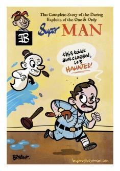 Re:Made That Super-man